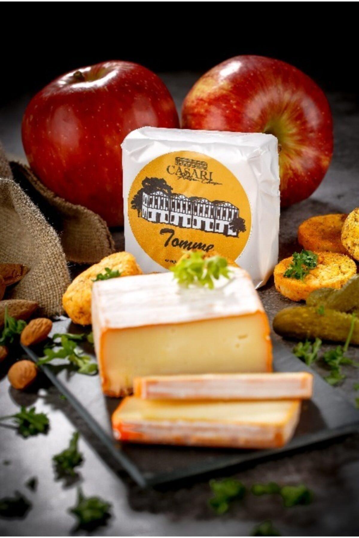 Casari Tomme Peyniri 250 Gr X 2 Paket 2
