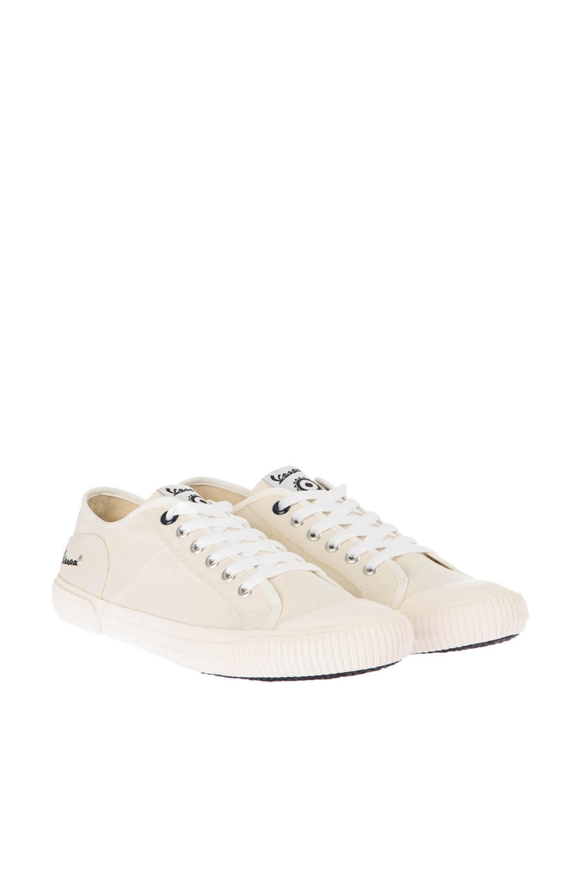 Vespa Valvola Unisex Low Sneakers 1