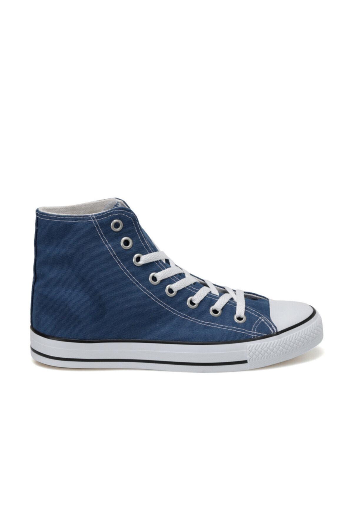 FORESTER EC-1105 HI Mavi Erkek Kalın Tabanlı Sneaker 100669440 2