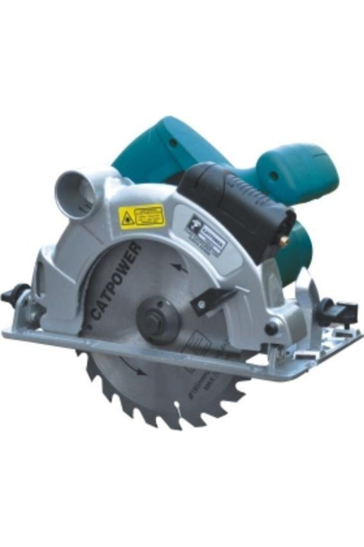 Cat Power 1204 Sunta Kesme Testeresi 1400 Watt 1