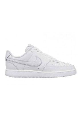 Nike Court Vision Lo Erkek Beyaz Günlük Ayakkabı Cd5463-100