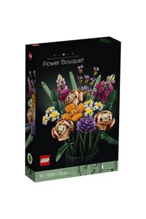 LEGO Creator Expert Çiçek Buketi 10280