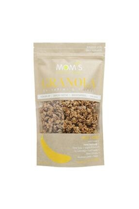 Mom's Natural Foods Granola Muz Cevizli 360 Gr