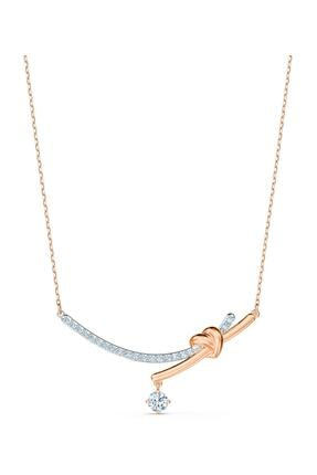 Swarovski Kolye Lifelong Hrt-necklace Barre Czwh-mix 5517951