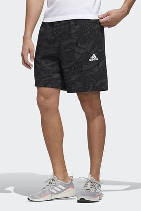 adidas M E AOP SHORTS Siyah Erkek Şort 100664192