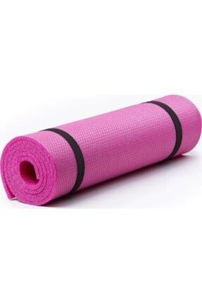 Walke 7 Mm Pilates Matı Pembe