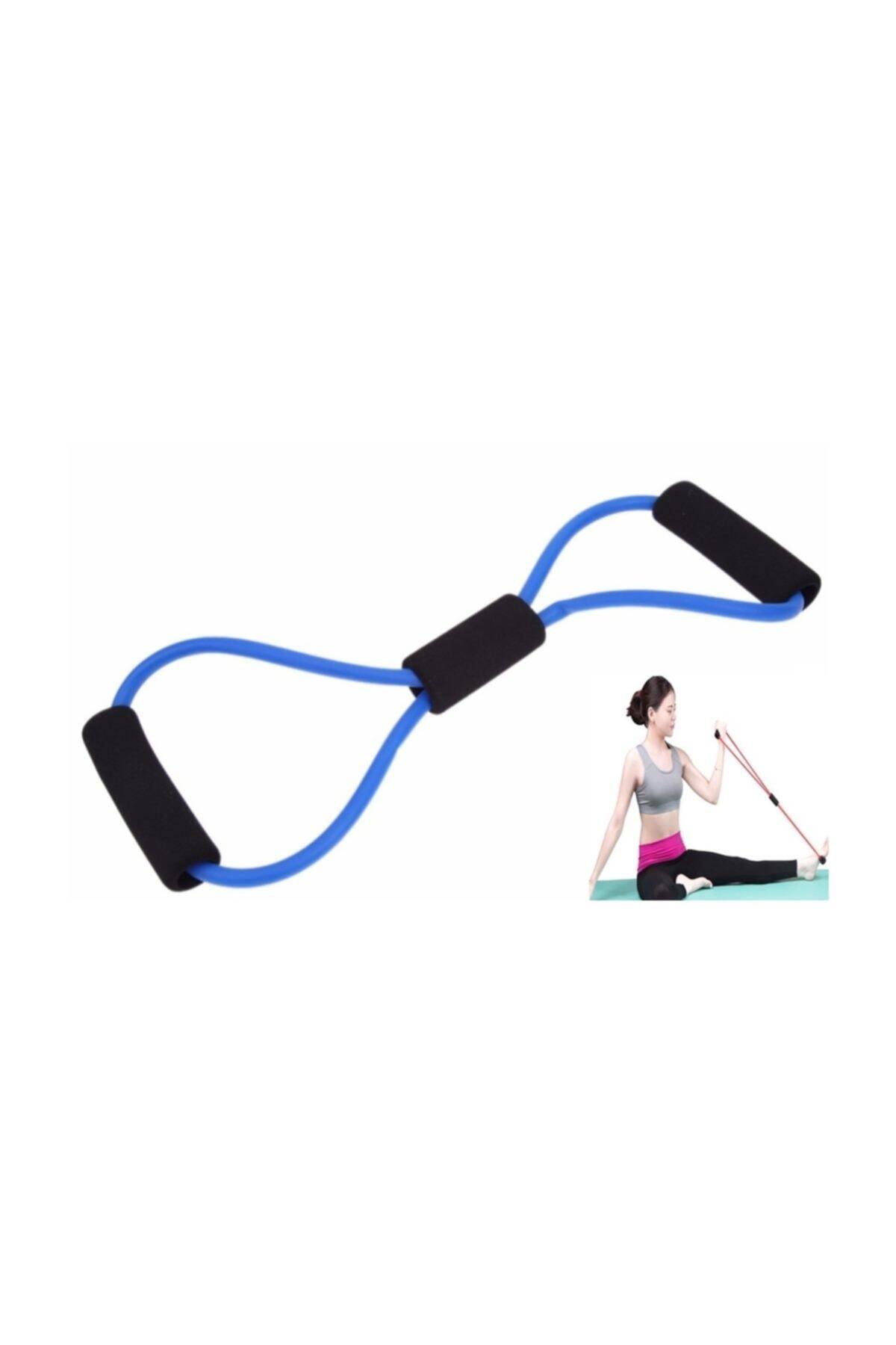 CMT Plates, Egzersiz Direnç Lastiği 1