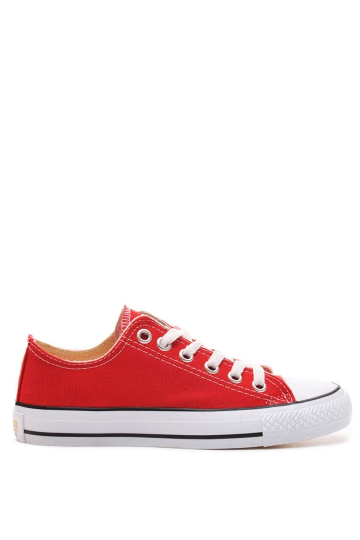 Bulldozer 201353 Kırmızı Unısex Ayakkabı 1