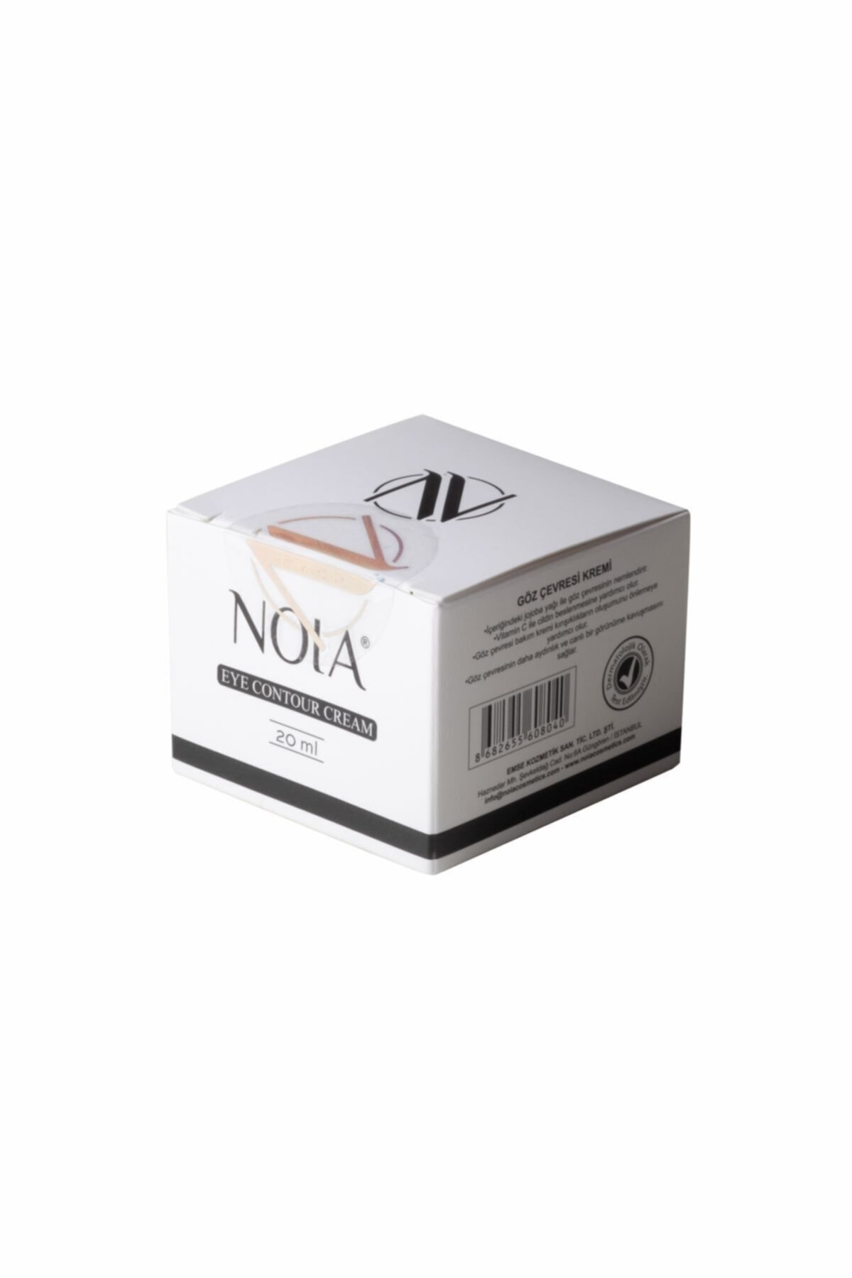 Noia Eye Contour Cream 2