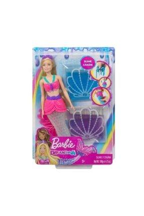 Barbie Slaym Kuyruklu Deniz Kızı