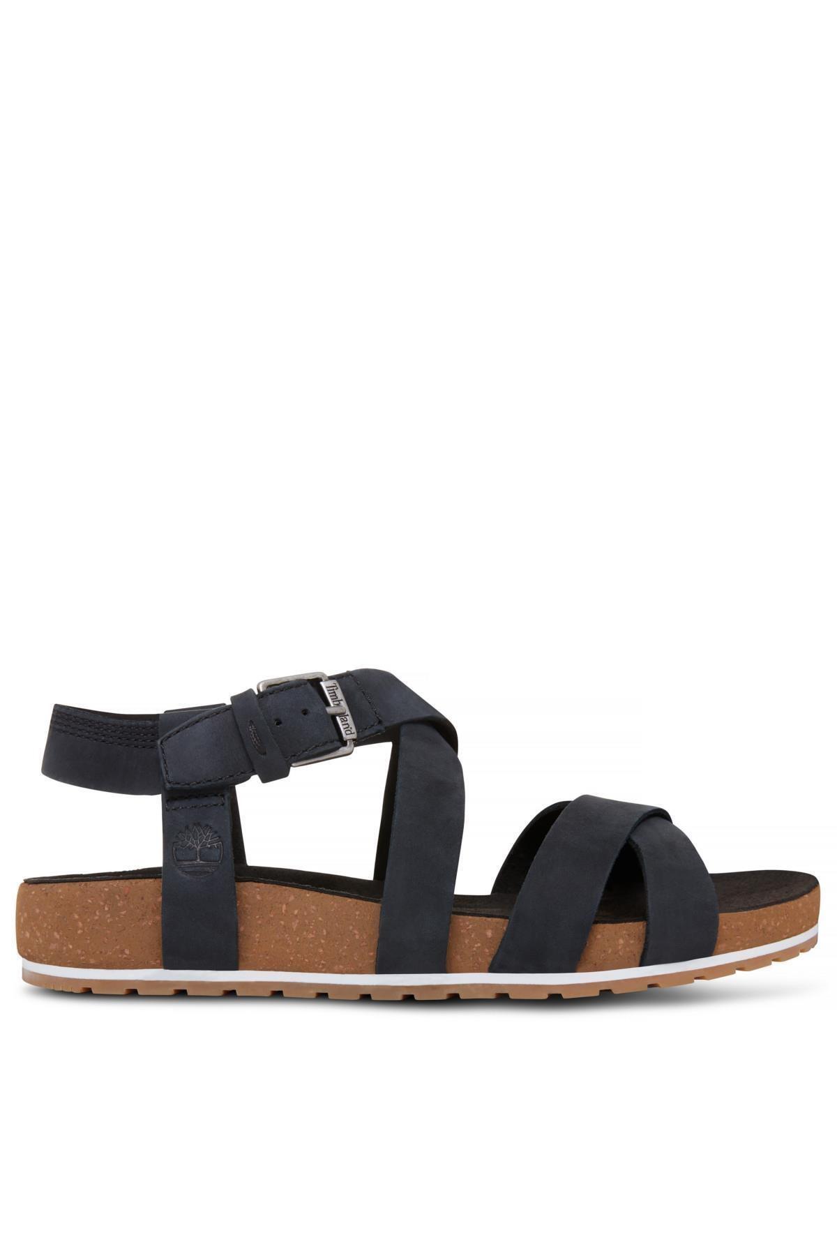 Timberland Malibu Waves Ankle Kadın Sandalet 1