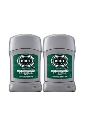 Brut Original Anti Perspirant Koltuk Altı Stick 50 Ml X 2 Adet