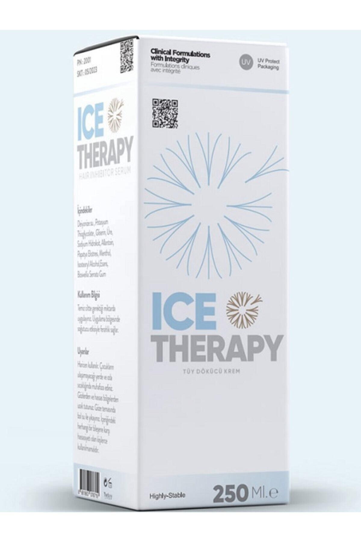 Ice Therapy Tüy Dökücü 250ml 1