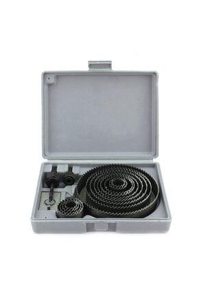 MasterCare Sonax 16 Parça Panç Testere Seti 423280