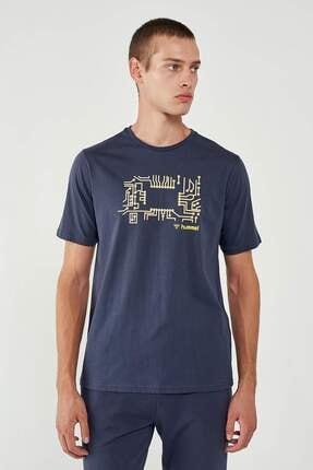 HUMMEL Wargo Kısa Kollu T-Shirt