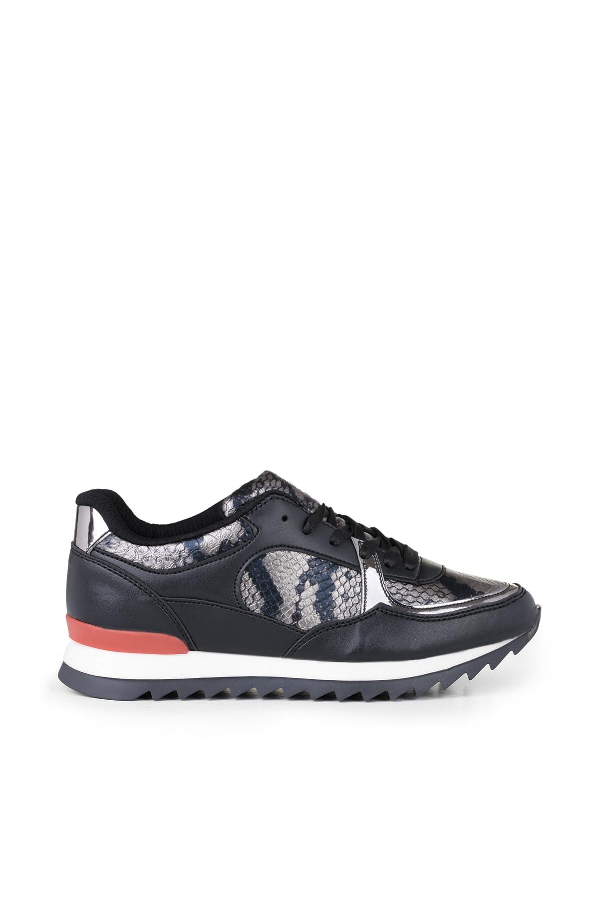 Crash Kadın Sneaker 14045 2