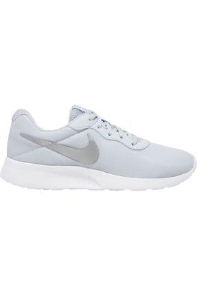 Nike Unisex Turkuaz Wmns Tanjun Sneaker 812655-407
