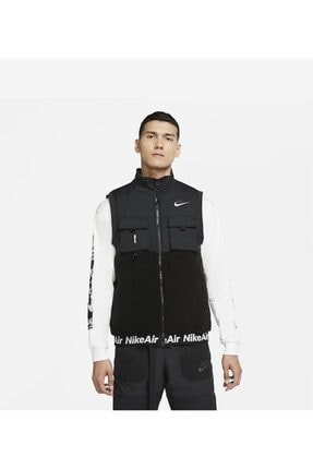 Nike Air Synt Cu4174-010 Erkek Yelek
