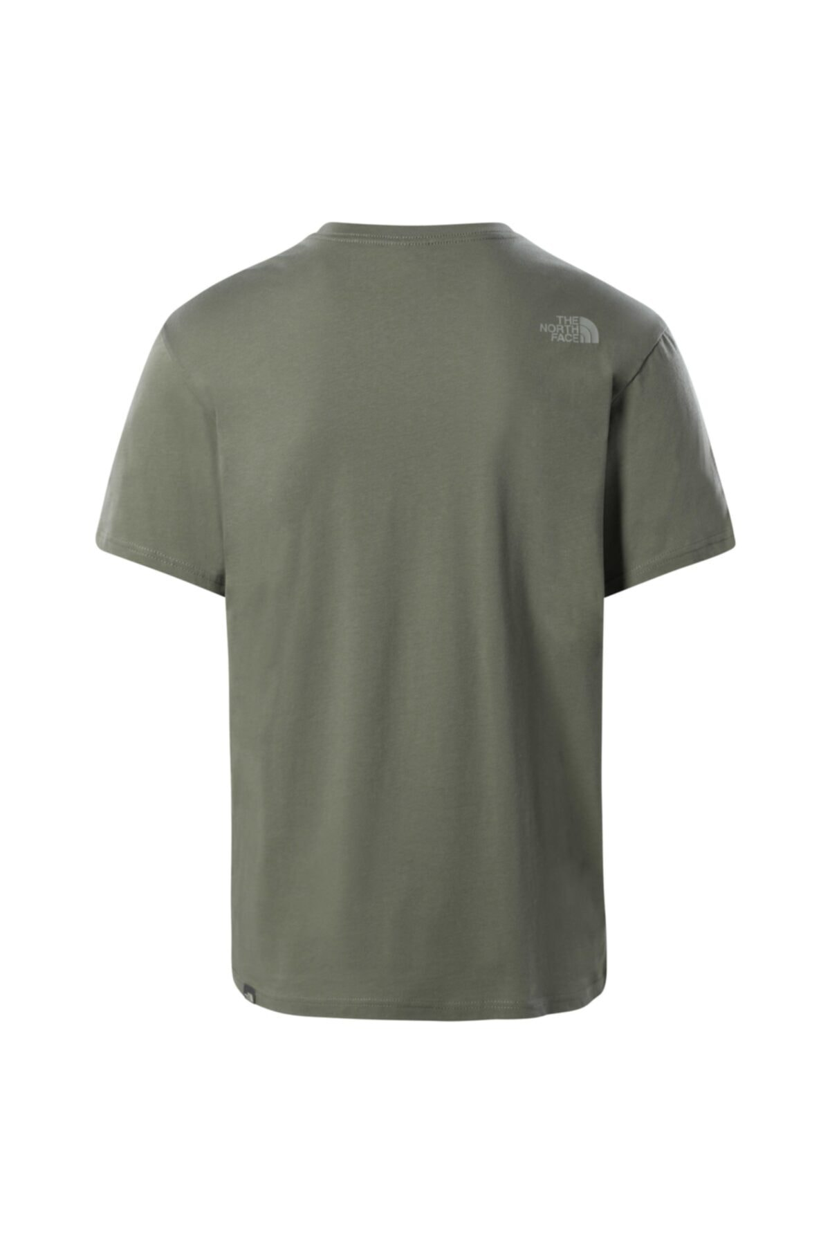 THE NORTH FACE Erkek Walls Are For Climbing T-shirt - T93s3sv38 2