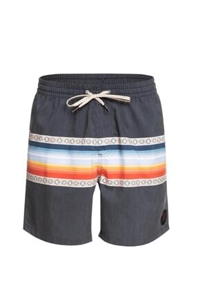 Quiksilver Sun Faded 17 Volley Şort