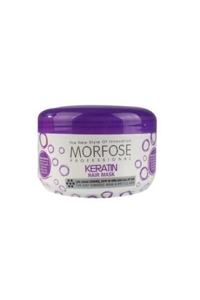 Morfose Saç Maskesi Kreatin 500 ml