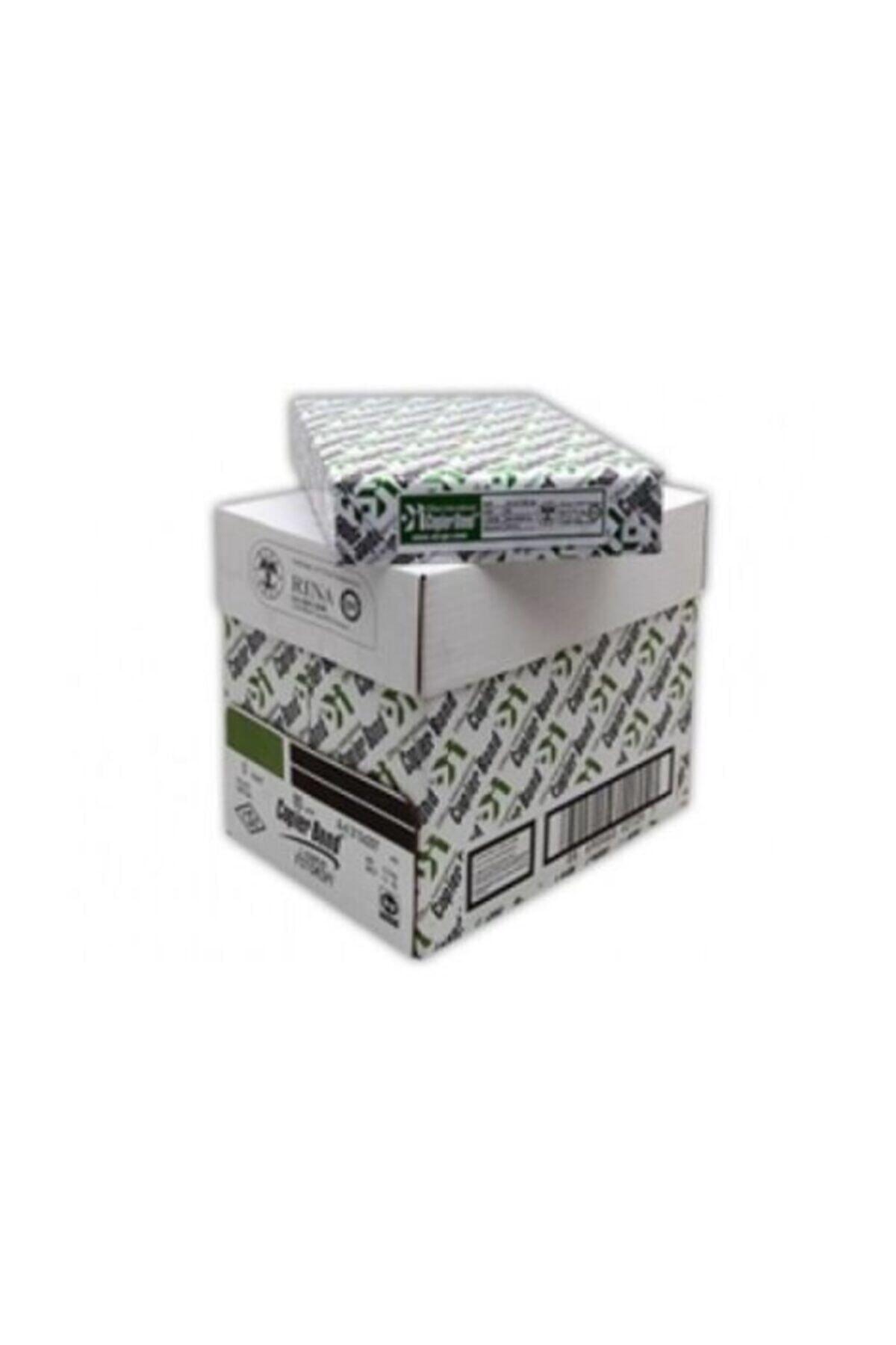 Copierbond Copier Bond A4 80gr Fotokopi Kağıdı 5x500=2500 Adet (1 Koli) 1