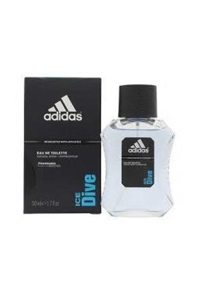 adidas Ice Dive Edt 50 ml Erkek Parfüm 3412242610065