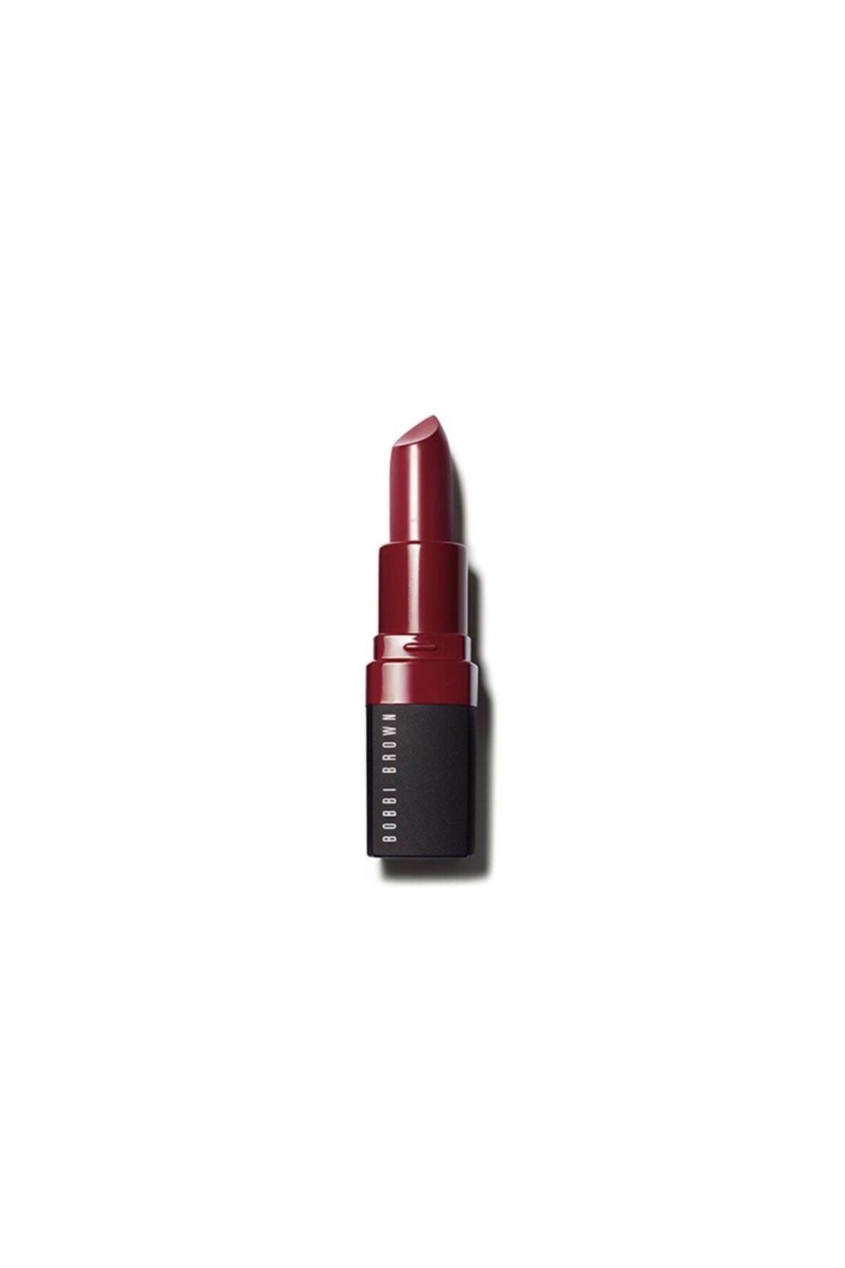 BOBBI BROWN Mini Crushed Lip Color 2.25g Ruby 716170266534 1