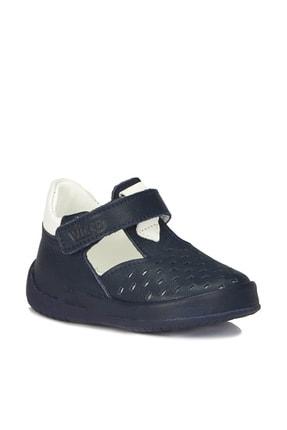 Vicco Tomy Erkek Ilk Adım Lacivert Günlük Ayakkabı