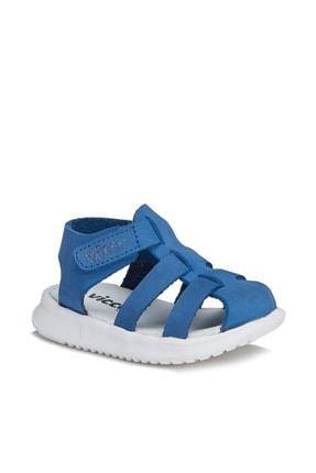 Vicco Pisa Hafif Erkek Ilk Adım Saks Mavi Sandalet