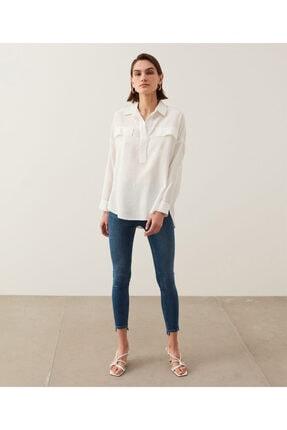 İpekyol Oversize Bluz