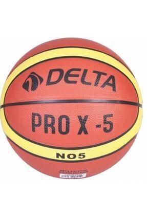Delta Pro X Basketbol Topu Basket Topu 5 Numara