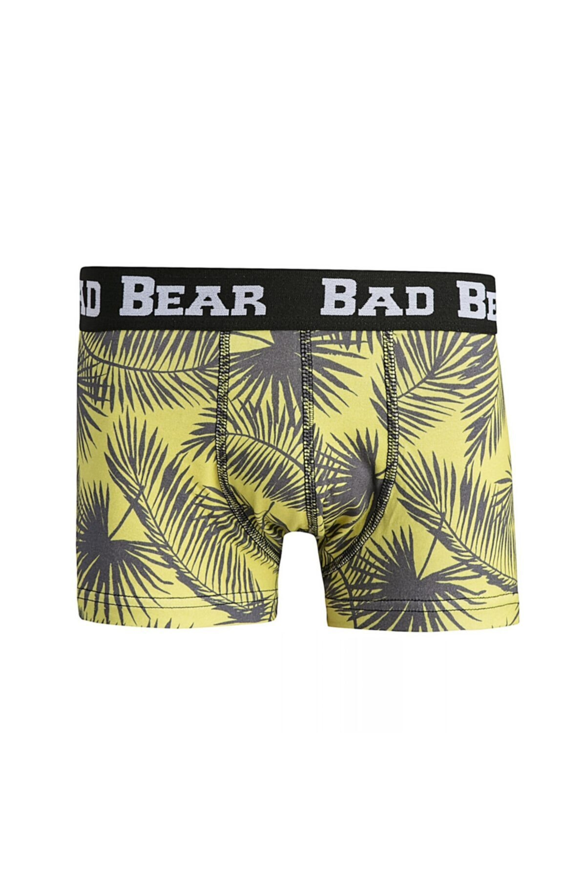 Bad Bear Erkek Sarı Boxer 18.01.03.011 3 1