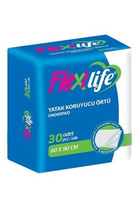 Flexi Life Yatak Koruyucu Örtüsü 30lu
