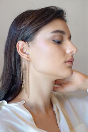 New Obsessions Biaco Ear Cuff