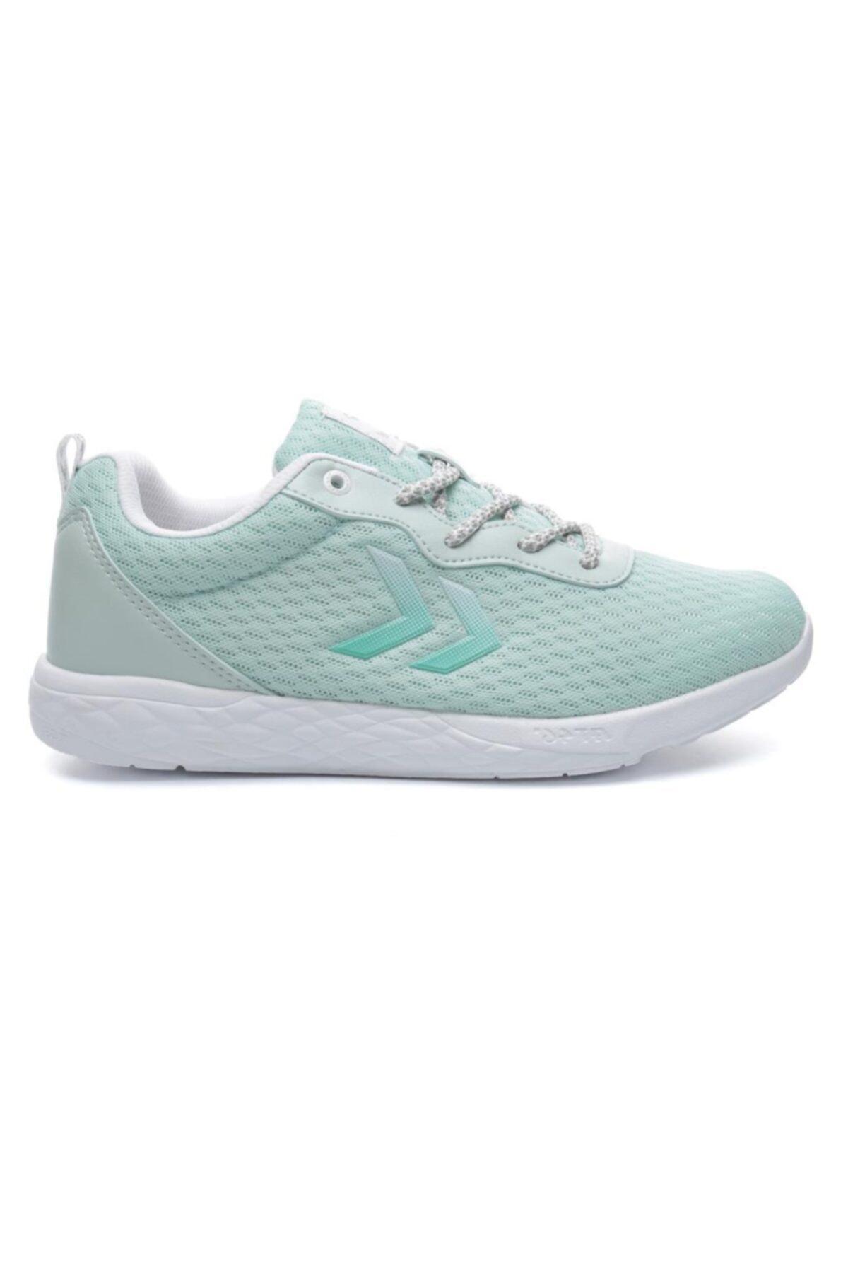 HUMMEL OSLO SNEAKER Açık Mavi Kadın Sneaker Ayakkabı 100584591 2