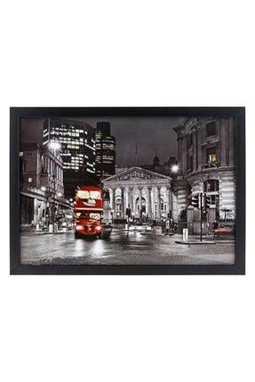 Mudo Concept Wstk London Tablo 35x50 Cm