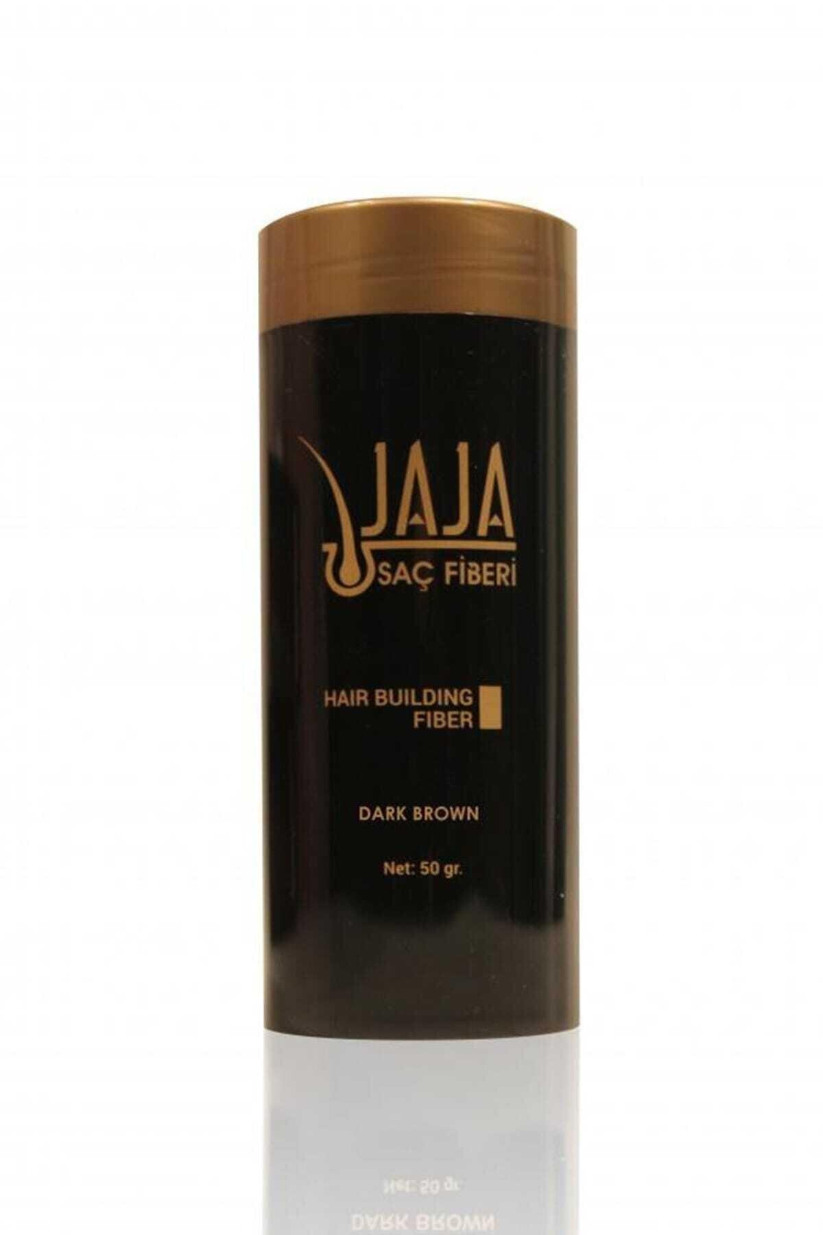 Jaja Saç Dolgunlaştırıcı Topic Dark Brown 50 G 8681695319206 1
