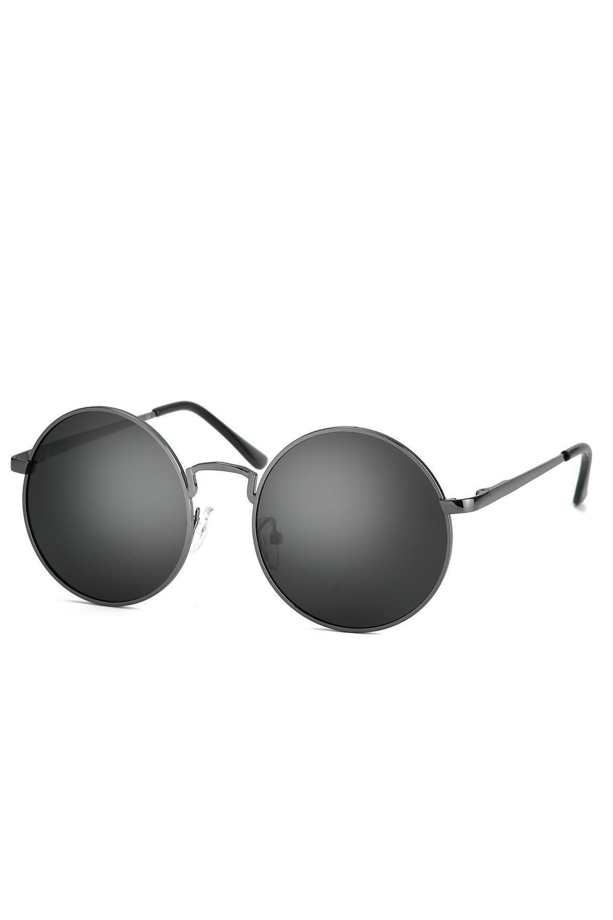Di Caprio Unisex Güneş Gözlüğü Dhx1609b 1