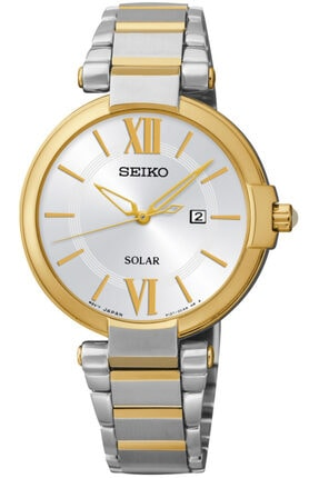 Seiko Sut154p Solar Kadın Kol Saati