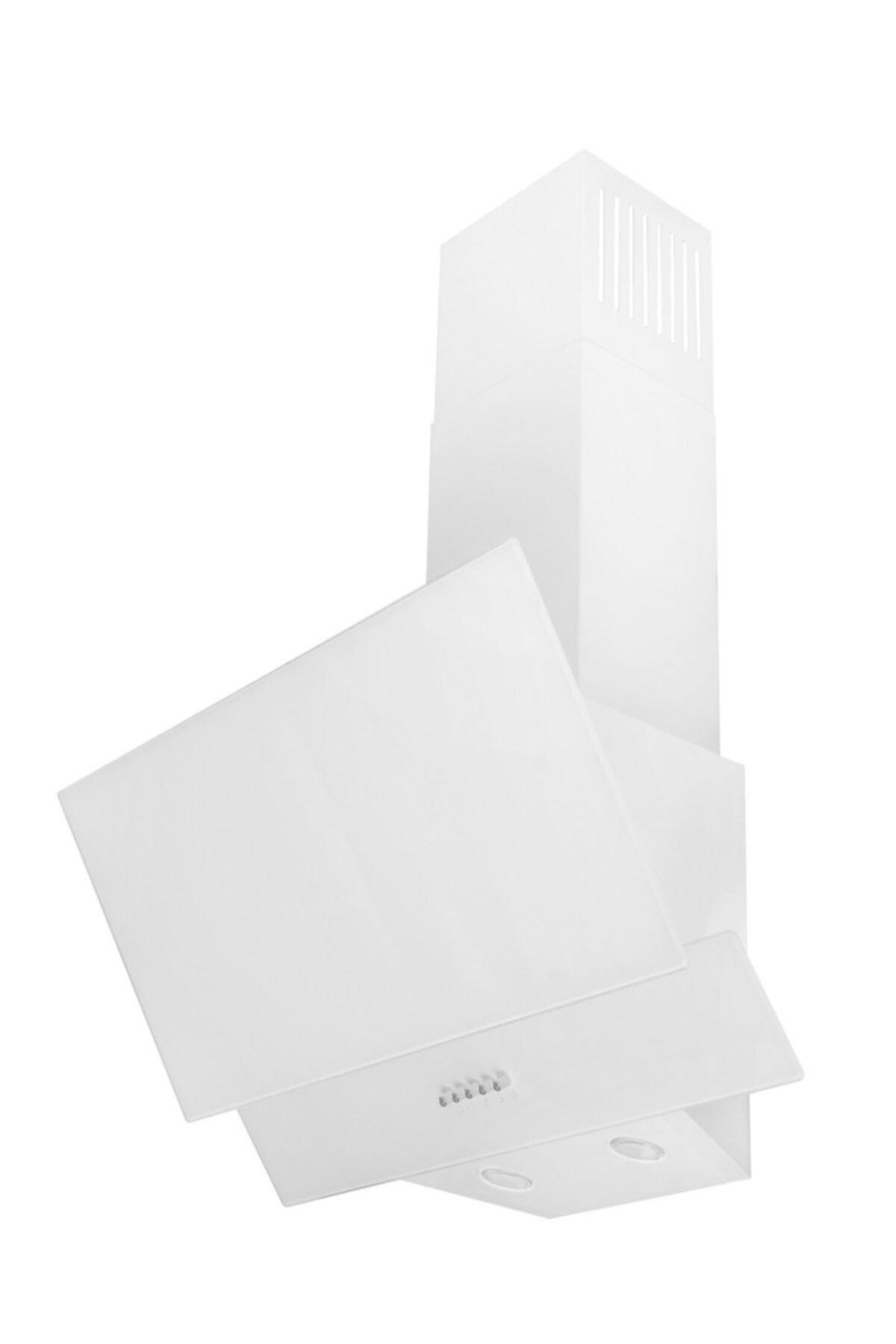 Femaş Beyaz Mercan Ankastre Set ( 1001 - B 3140 - Fd 102 ) Ferre Servis Güvencesiyle 2