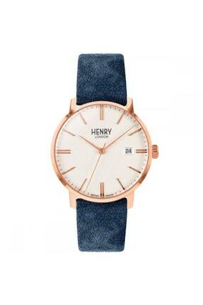 Henry London Hl40-s-0358 Unisex Kol Saati