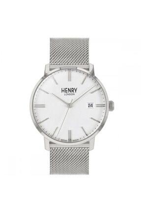 Henry London Hl40-m-0373 Unisex Kol Saati