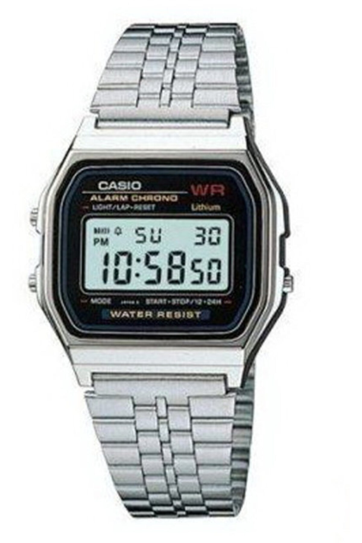 Casio Cas-a159wn1df Retro Kol Saati 1