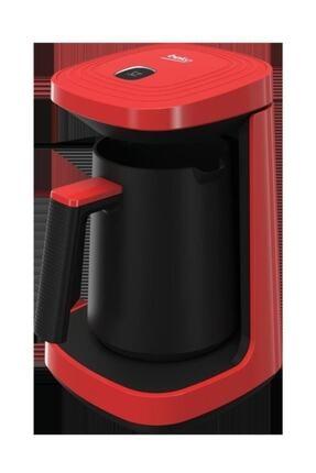 Beko Tkm 2940 K Kırmızı Kahve Makinesi