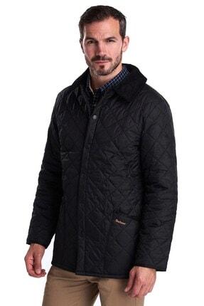 Barbour Liddesdale® Kapitone Regular Fit Bk91 Black