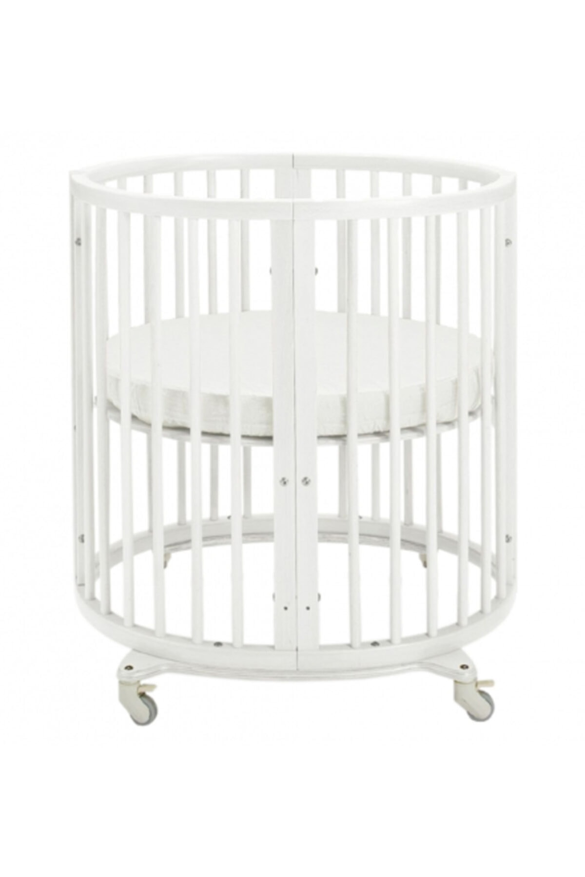 Stokke Stokke® Sleepi Mini Beşik / White 1