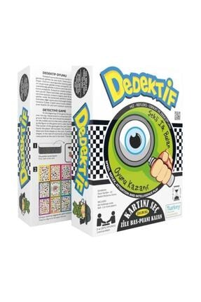 Redka 5506 Dedektif