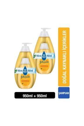 Johnson´s Baby Johnson's Baby Şampuan 750+200 X2