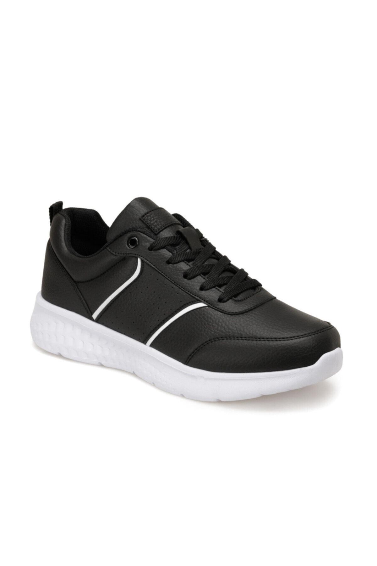 FORESTER EC-2009 Siyah Erkek Spor Ayakkabı 101015664 1